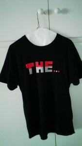 The OSU t-shirt